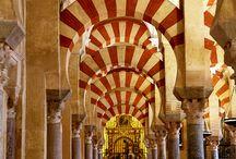 Lugares con encanto de España