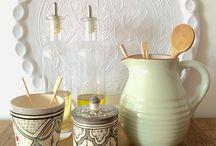Dayda- home in Facebook / Interieur spulletjes