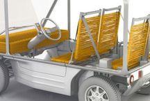 V+ Volteis electric car