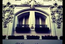 Take Me to New Orleans / #hotelmonteleone #TakeMetoNOLA