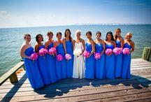 My Fairytale Wedding!!! / My wedding colors!!!! / by Ashley Getz