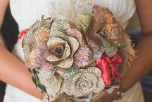 Bouquets Diy