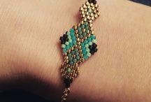 DIY - Delica bracelet