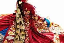 Hanbok / by Autumn Landau