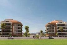Beachfront eiendom i Tyrkia / Beachfront eiendom i Tyrkia