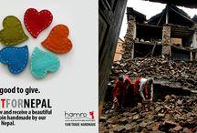 HEART FOR NEPAL