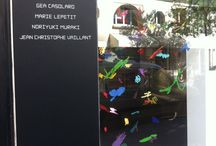 Vernissage de la galerie d'art de L'Ecole Multimédia - mardi 15 avril / L'École Multimédia a inauguré hier soir sa galerie d'art Le 204.  Découvrez Le 204 et l'exposition Temporary Items en images.  Un grand bravo aux artistes !  Exposition Temporary Items du 16 au 26 avril Lundi-Samedi de 14H à 19H Site de l'exposition : www.204-temporaryitems.com  Galerie Le 204 // 204 rue Saint-Martin // 75 003 Paris