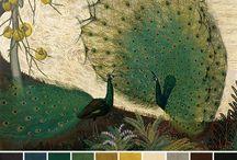 Art Bead Scene Color Challenge