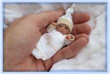 Bébé mini