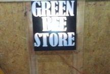 GreenBee Store