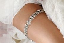Garter Belts.... / by Angeline