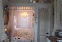 Shabby Chic / by Denise