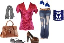 My Style / by Amber Early