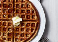 Waffles / by Nancy Castelletti