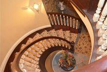 Staircases | Entranceways