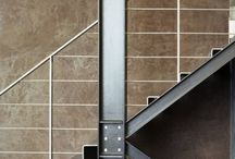 Stairs + Ramps / by Natalia Cundari
