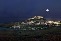 Lindos Rhodos / Beautiful photographs and articles about Lindos.