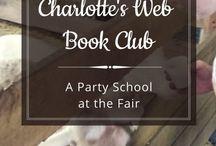 Fun Book Club Activities