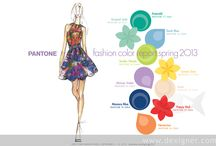 Color / Pattern Trends / Color and Pattern Trends