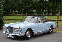 club de voitures anciennes françaises