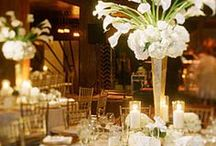 6/5 Wedding Floral