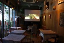 café de cinéma