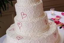 valentine wedding / by Betty Ann Allen