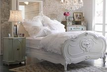 French country style room / by LynDee
