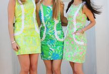 Live A Lilly Life / by Kylee A.