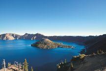 Oregon Coast / Travel
