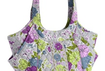 Bags / by Pam Hix