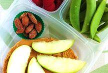 School Lunches / by Tracy Lynn Gerbino