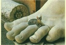 Worldly Cats