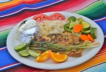 Rosita  restaurant – San Felipe, Mexico / Rosita Restaurant in San Felipe, Mexico  is located right by the Malecon.   This is in nice restaurants to dine and enjoy the views of the magnificent Sea of Cortez.