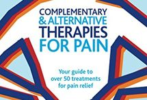 COMPLIMENTARY & ALTERNATIVE THERAPIES FOR PAIN... / PAIN RELIEF USING COMPLEMENTARY AND ALTERNATIVE THERAPIES