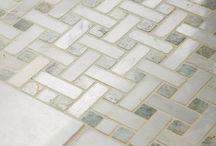 Tile / Tile designs and inspiration
