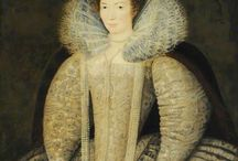 Tudor Era Jewelry