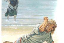 Mythology greek