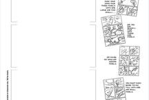 Art Class Sub Lessons / Substitute teacher ideas for the art classroom. Middle School, Junior high, high school art class sub lesson plans and ideas.