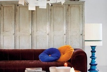 From house to home / Interieur