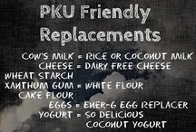 Recipes to Cook / Pku recipes