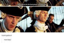 Pirates:)