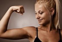 Fitness / by Linda Rodden