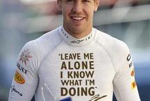 Formula Uno / Formula One