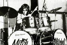 Drum masters