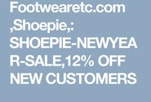 SHOEPIE NEW YEAR TRENDS