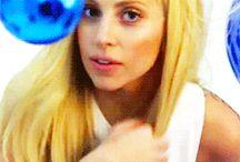 Gaga gifs / Lady Gaga gifs