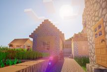 Shader Packs / List of best and most popular Shader Packs for Minecraft!