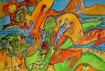 Ody Saban Art brut