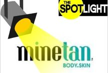 Professional Spray Tanning / Looking your best with the best products for tanning.